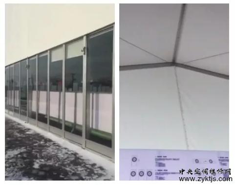 实力才是王道——日立中央空调实测零下十五度冰雪大世界