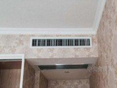 中央空调清洗方法以及清洗程序