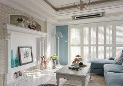 家用中央空调与普通分体空调对比
