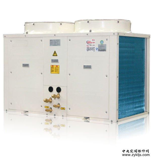 大型风管机(风冷管道式